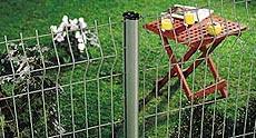 Система ограды AXOR